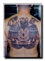 aztec tattoo designs aztec tattoos aztec tattoo