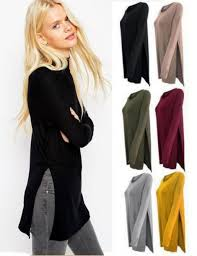 slit sweater top slit slit pullover slit sweater doble