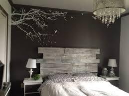 decoration de pour chambre la deco tete pour chambres realisation bois une en diy bambou neiges