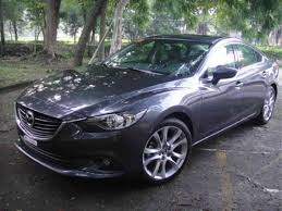 mazda business what u0027s new with the mazda6 inquirer business