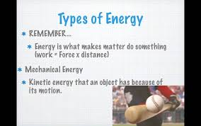 energy and energy conversions lessons tes teach