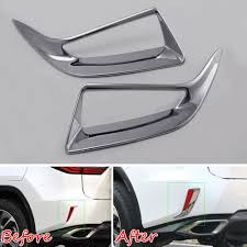 lexus rx 2016 vietnam online get cheap lexus rx350 chrome accessories aliexpress com