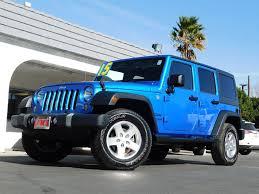 2015 jeep wrangler unlimited sport 2015 used jeep wrangler unlimited hard top w only 31k mi like