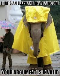 Elephant Meme - funny elephant meme via tumblr on we heart it