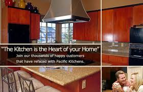 Kitchen Cabinet Refacers Pacific Kitchens San Diego Kitchen Cabinets San Diego Best Cabinet