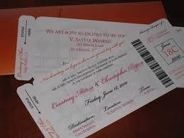 boarding pass wedding invitations boarding pass wedding invitations boarding pass save the date