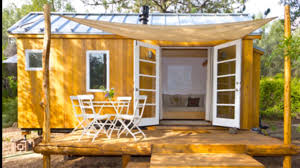 vina u0027s tiny house a 140 sq ft home in california youtube