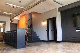 classic contemporary basement u2014 degnan design build remodel