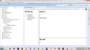 tutorial web service java java soap web services tutorial the java programmer