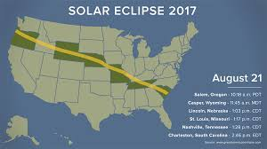 Oregon Fires Map Today Show Published An Eclipse Map That Skips Over Idaho Wait