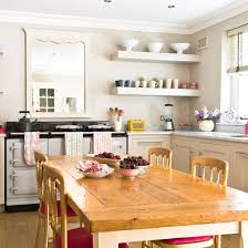 Kitchen Ideas Designs And Inspiration Ideal Home - Interior design kitchen ideas