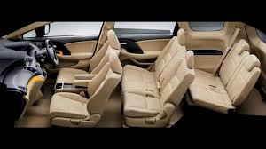 burnouts for all the family the 1029hp minivan speedhunters honda odyssey interior replacement parts brokeasshome com
