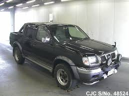 japanese nissan pickup 1998 nissan datsun truck for sale stock no 48524 japanese