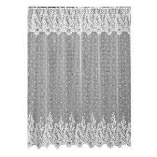 How To Wash Lace Curtains Amazon Com Abill Can Wash Pure Color Curtains Warp Knitted Lace