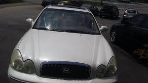 2002 hyundai sonata gl 2002 hyundai sonata gls 4dr sedan in hudson nc granite motor co