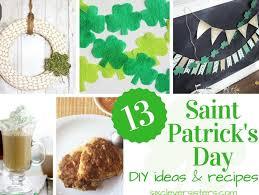 13 st patrick u0027s day diy ideas u0026 recipes six clever sisters
