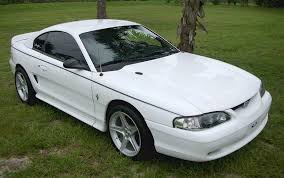 crystal white 1998 mustang paint cross reference