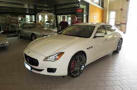 maserati night 2014 maserati quattroporte reviews and rating motor trend