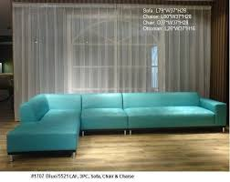 Blue Leather Sectional Sofa Blue Leather Sectional Sofa Sectional Sofas Expoluzrd