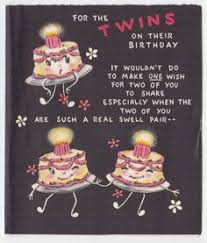 iiiii vintage 1960 u0027s birthday card favs pinterest