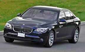 bmw activehybrid 7 qualifies for tax credit car and driver blog