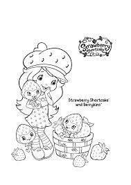 234 best strawberry shortcake images on pinterest draw coloring