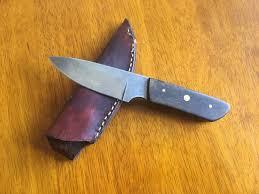 esee kitchen knives fs tm hunt m 18 esee izula ii hess knives hunter alan warren