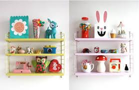 mensole per bambini 15 mensole e librerie frontali per la cameretta mercatino dei