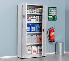 Chemical Storage Cabinets Buy Cabinets Online For Efficient Storage Aj Products Ireland