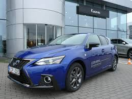 lexus sports car blue lexus kaunas