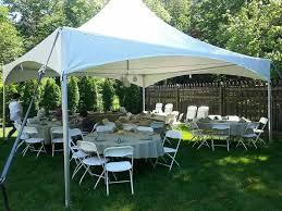tent and chair rentals k j party rentals 12 photos party equipment rentals