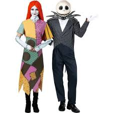 Jack Skeleton Costume Jack And Sally Halloween Costumes 58 Best Jack U0026 Sally Halloween