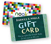 gift cards barnes noble