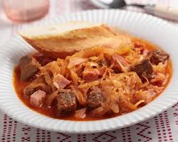 cuisine polonaise recettes recette bigos polonais