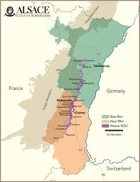 France Map Outline by Alsace Vineyard Map Wine Maps Of Wine Regions Pinterest