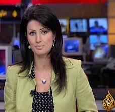saudi female news anchor qatar five female anchors resign from al jazeera over handling of