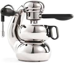 espresso maker the little guy home barista kit espresso system