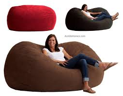 oversized bean bags to consider buying and placing in a room