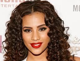 cyn santana hair color former love hip hop star cyn santana is working on a brand nu