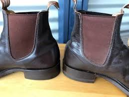 womens dress boots australia r m williams womens dress boots s shoes gumtree