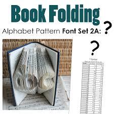 printable letter l book folding patterns patterns kid