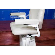 massage table cart for stairs harmar vantage stair lift harmar stair lifts