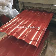 best quality sheets best quality 24 gauge colored steel roofing sheet ppgi roofing