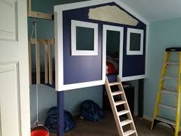 painting my bedroom ideas with innovative bunk bed with a model