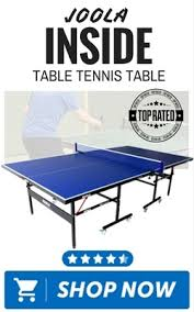 joola inside table tennis comprehensive guide to the best ping pong table in 2017