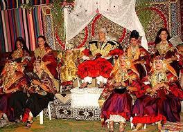 mariage religieux musulman une histoire commune relation hommes femmes dans le monde