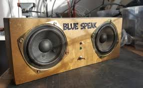How To Build A Speaker Cabinet 18650 Archives Diy Tech U0026 Repairs
