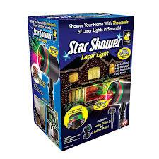 outdoor elf light laser projector amazon com star shower as seen on tv static laser lights star