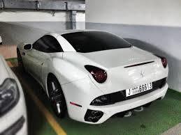 Ferrari California 350z - rx 7