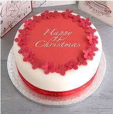 merry christmas cake decoration u2013 decoration image idea
